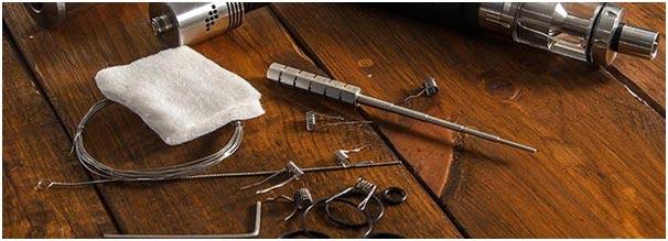 инструменты для намотки