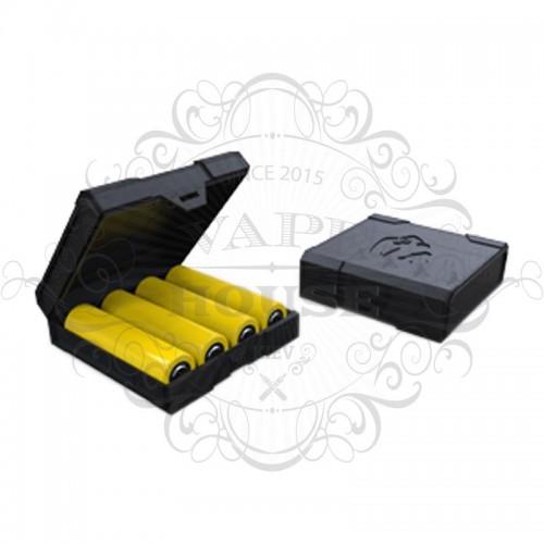 Кейс для аккумуляторов CHUBBY GORILLA на 4 батарейки