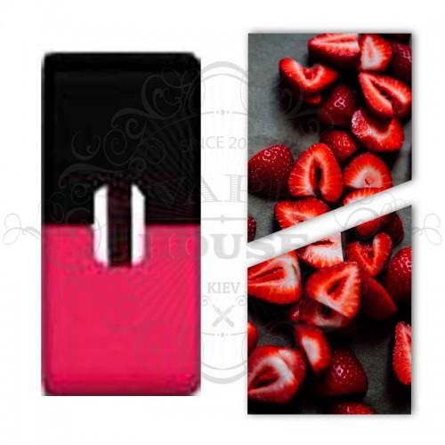 Картридж — EON Silky Strawberry — Juul совместимые