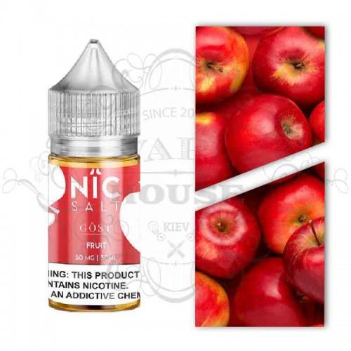Солевой Nic Salt — Fruit