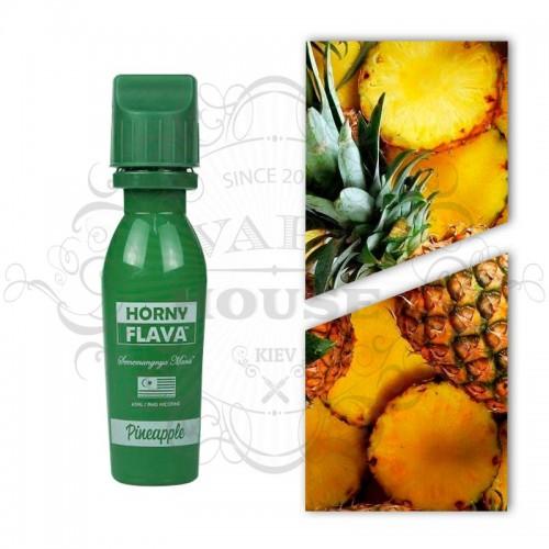 Премиум жидкость Horny — PineApple