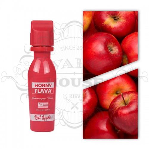 Премиум жидкость Horny — Red Apple