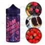 Премиум жидкость Jam Monster — Mixed Berry