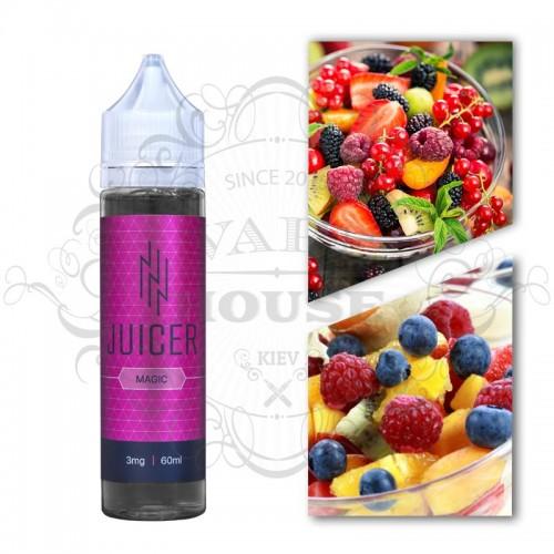 Премиум жидкость Juicer — Magic