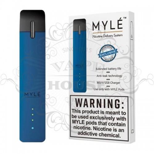 POD система — Device MYLE-V2 kit