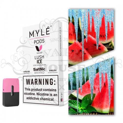 Картридж — MYLE VGOD Lush Ice