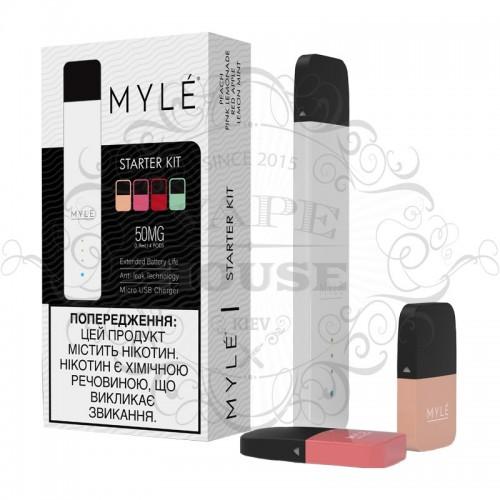 POD система — Starterkit MYLE-V2 kit