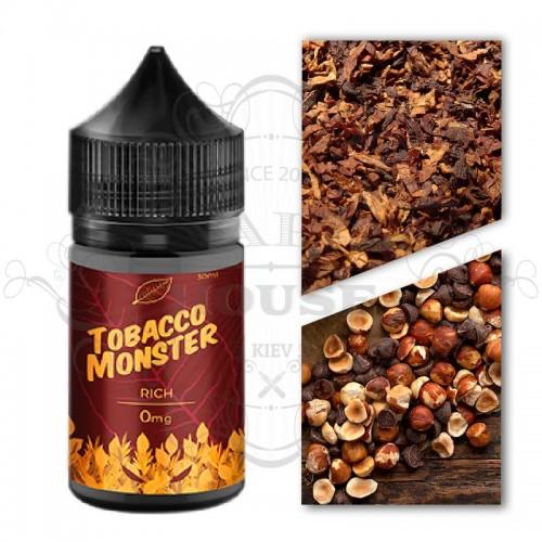 Премиум жидкость Tabacco Monster — RICH