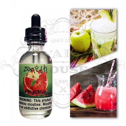 Премиум жидкость Zenith — Hydra