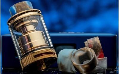 Что такое атомайзер - устройство и принцип работы