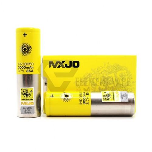 Аккумулятор MXJO IMR 18650F 3000MAH 35A Battery