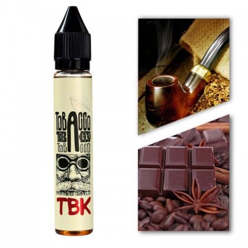Премиум жидкость 3ger — Tbk