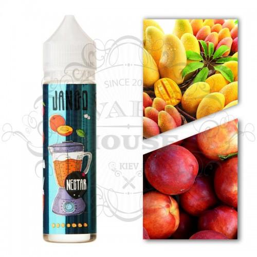 Премиум жидкость 3ger — Jango 60 ml
