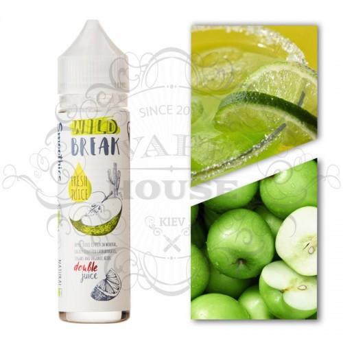 Премиум жидкость 3ger — Wild Break 60 ml