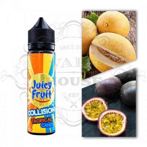 Премиум жидкость 3GER — Juice Fruit Tropical Candy