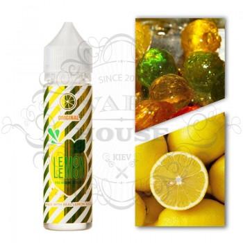 Э-жидкость 3ger — Lemon Lemon