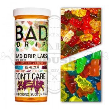 Bad Drip - Don`t Care Bear