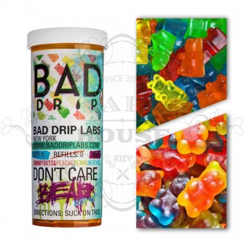 Премиум жидкость Bad Drip — ICED Don't Care Bear