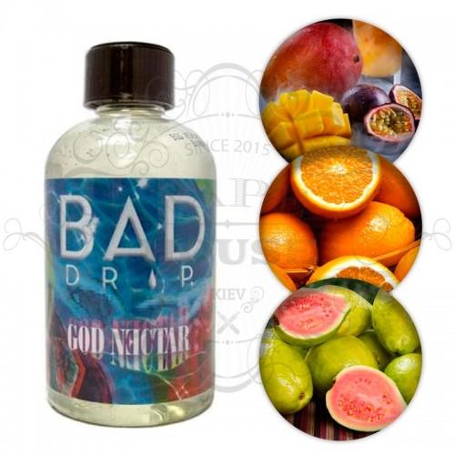 Премиум жидкость Bad Drip — God Nectar 120 ml