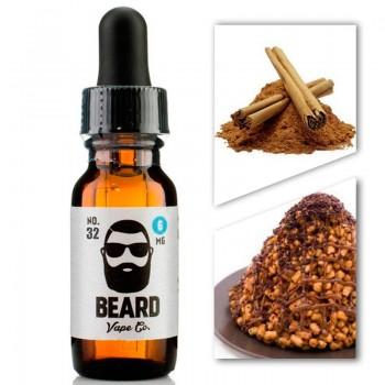 Beard - #32