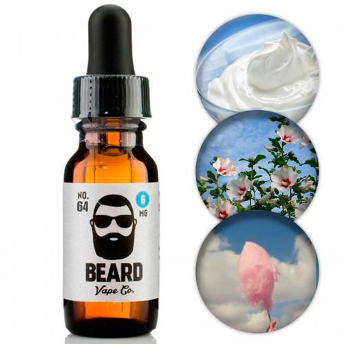 Премиум жидкость Beard — #64