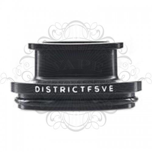 Дриптип Кэп DISTRICT F5VE — CHUBBY KUPCAKE (24MM)