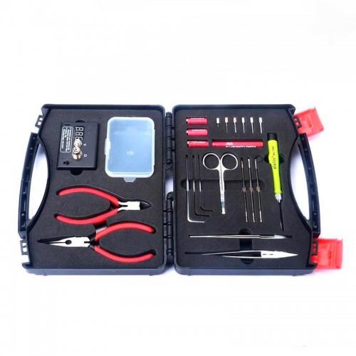 Набор инструментов Cacuq Tool Kit
