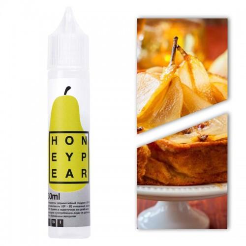 Премиум жидкость Chillin — Honey Pear