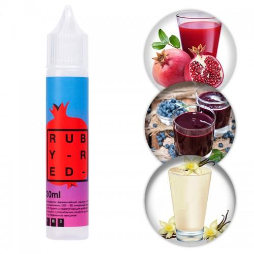 Премиум жидкость Chillin — Ruby Red