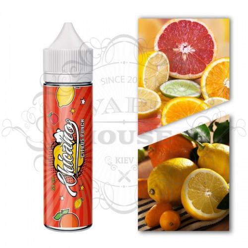 Премиум жидкость Chicano — Citrus Punch