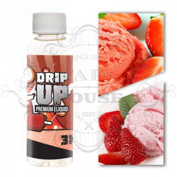 Drip Up Red by Tailored Vapors