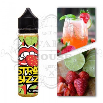 STRAWBIZZLE by Elysian Labs