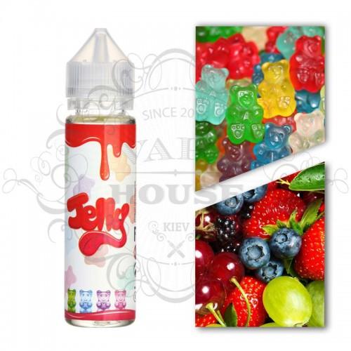 Премиум жидкость Ftmn — Jelly