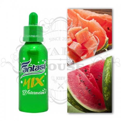 Премиум жидкость Fantasi — MIX Watermelon