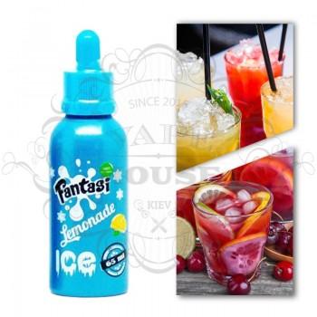 Fantasi — Lemonade ice 65 ml