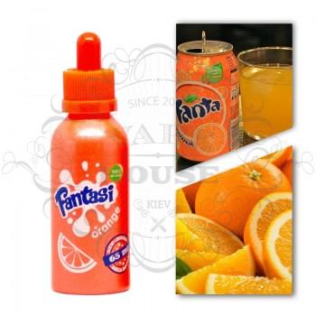 Fantasi — Orange 65ml