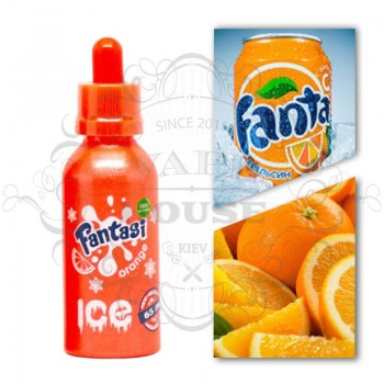 Fantasi — Orange - ICE 65ml