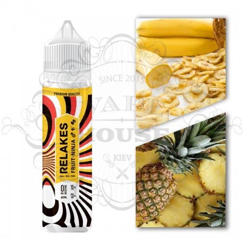 Премиум жидкость Relakes — Fruit Ninja