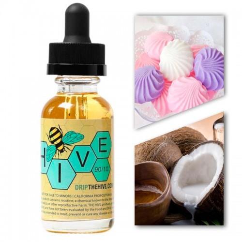 Премиум жидкость Hive — Coconut Fluff