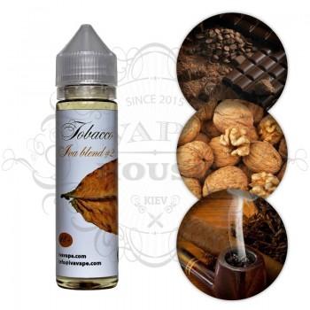 Э-жидкость IVA — Tobacco blend #2