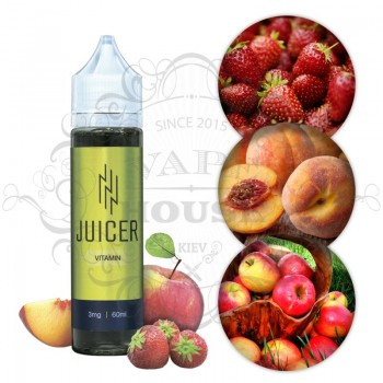 Juicer — Vitamin