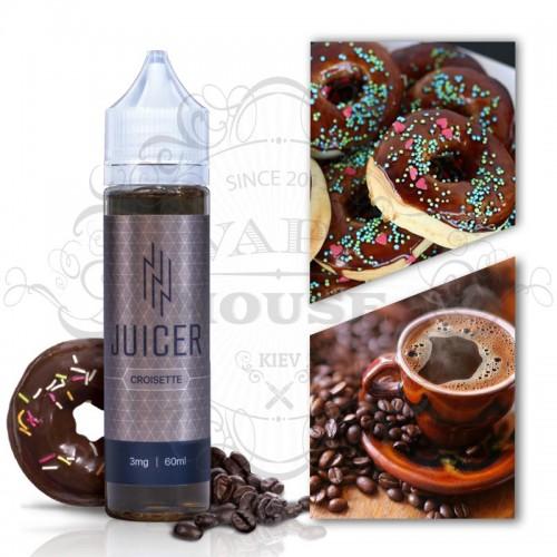 Премиум жидкость Juicer — CROISETTE