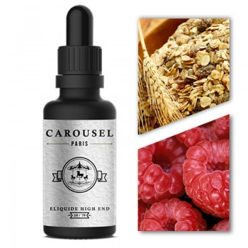 Carousel - Quarter 10ml