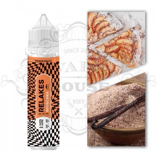 Премиум жидкость Relakes — Kovrizhka