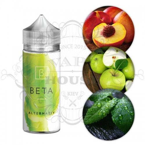Премиум жидкость Alternative — Betta