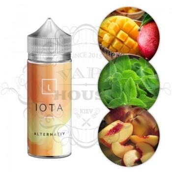 Э-жидкость Alternative — Iota