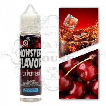 Monster Flavor - Dr. Pepper