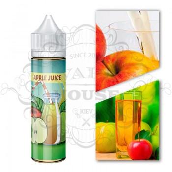 Monster Flavor - Apple juice 60ml