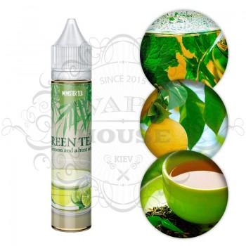 Monster Flavor - Green tea