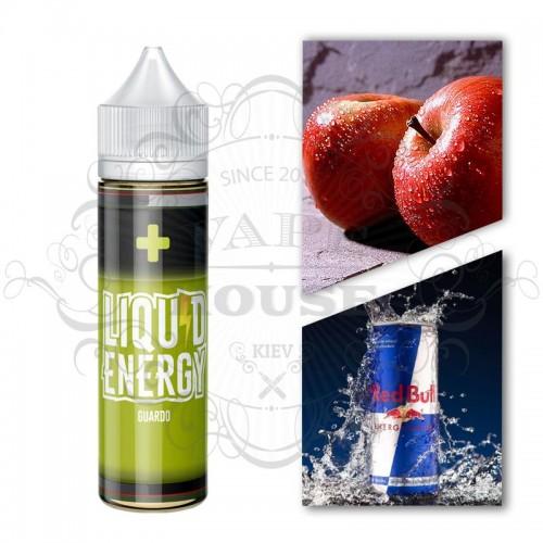 Премиум жидкость Monster Flavor — Guardo